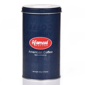 Al Ameed American Coffee 420g