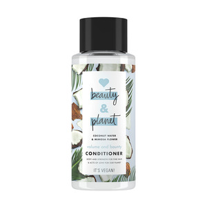 Love Beauty And Planet Conditioner Volume And Bounty Coconut Water & Mimosa Flower 400ml