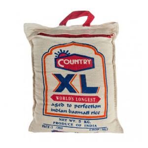 Xl Basmati Rice 5kg