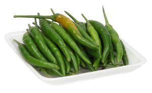 Chilli Green Thailand Packet 1pkt