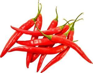 Chilli Red Thailand Packet 1pkt