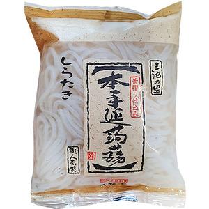Shirataki Yam Noodle 125g