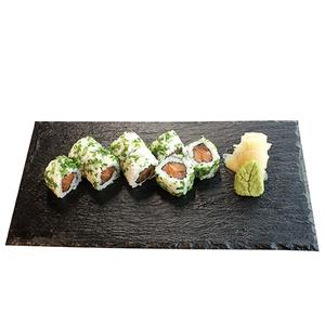 Spicy Salmon Roll 6pcs