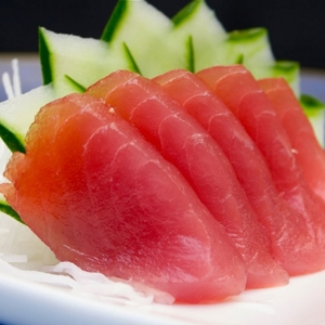 Maguro Sashimi 3pcs