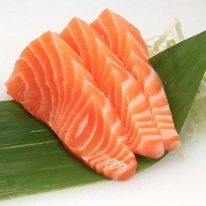 Salmon Sashimi 100g