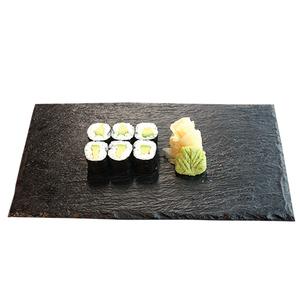 Avocado Hoso Maki 6pcs