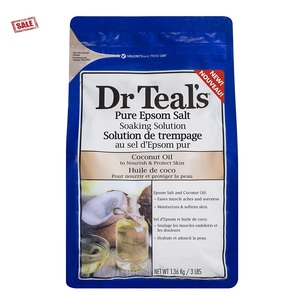 Dr.Teals Bath Salts Epsom Assorted 13Kg