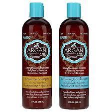 Hask Shampoo Assorted 355ml+355ml