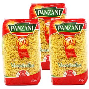 Panzani Vermicelli 3x500g