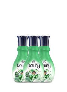 Downy Fabric Softener Dream Garden 3x1L