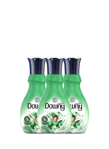 Downy Concentrate Fabric Softener Dream Garden 3x1L
