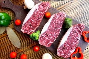 Beef Ribeye Wagyu 1kg