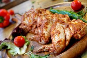 Chicken Wings 500g