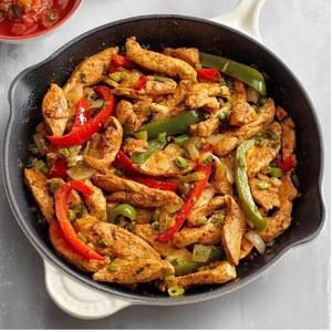 Chicken Fajita 500g
