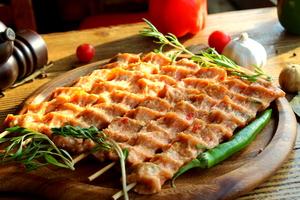Chicken Kabab 1kg