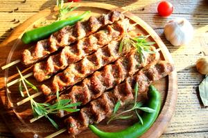 Kabab Meat 1kg