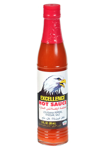 Excellence Hot Sauce  88ml