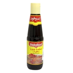 Indomie Sweet Soysauce 340ml