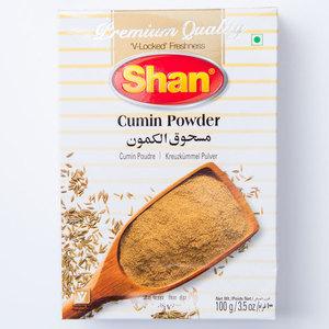 Shan Cumin Powder 155g