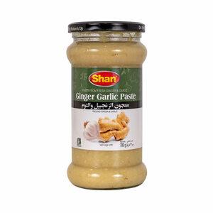 Shan Ginger Garlic Paste 700g