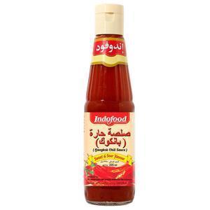 Indofood Bangkok Chilly Sauce 340ml