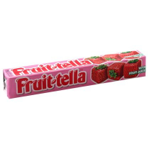 Fruittella Strawberry 36g