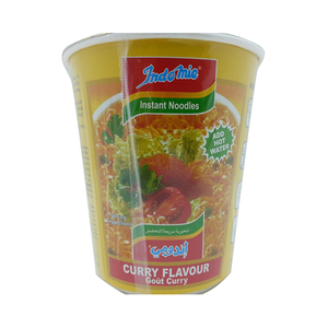 Indomie Curry Noodles 60g