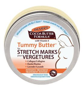 Palmer's Tummy Butter For Stretch Marks 125g