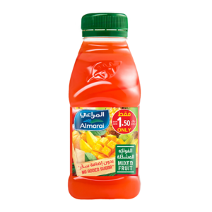 Almarai Mix Fruit Juice 200ml