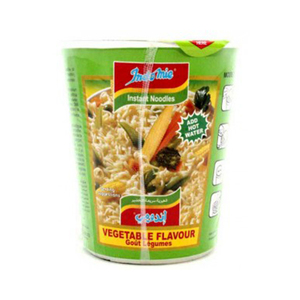 Indomie Cup Noodles Veg 60gm