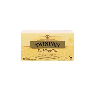 Twinings Goldline Tea Bag Earl Grey 25s