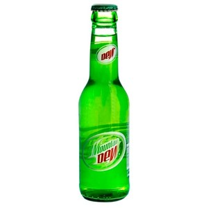 Mountain Dew Nrb 250ml