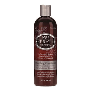 Hask Keratin Smoothing Conditioner 355ml