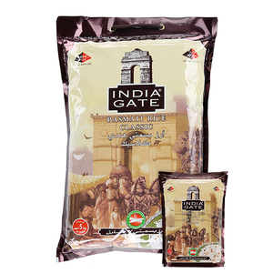 India Gate Basmati Rice 6kg