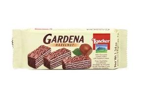 Loacker Wafer Hazelnut Gardena 38gm