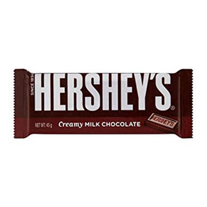 Hershey's Creamy Milk Chocolate 40g