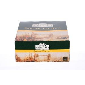 Ahmad Tea English Tea 100s