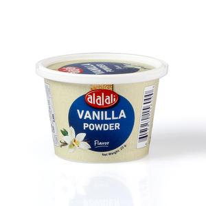 Al Alali Vanila Powder 20g