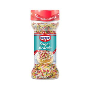 Dr Oetker Sugar Strands 55g