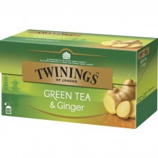 Twinings Green Tea Ginger 25tb