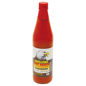 Excellence Hot Sauce 6oz