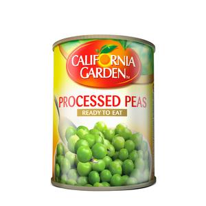 California Garden Processed Peas 400g