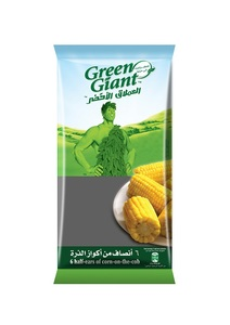Green Giant Corn On The Cob Nibblers 6s
