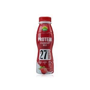 Nada Protein Milk Strawberry 320ml