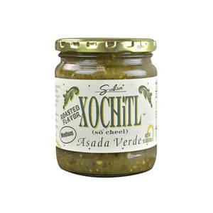 Xochitl Dip Roasted Flavor Asada Verde Medium 11.5oz