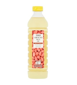 Tesco Groundnut Oil 500ml