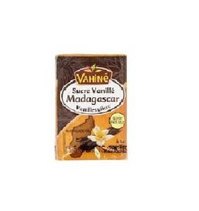 Vahine Madagascar Vanilla Sugar 38g