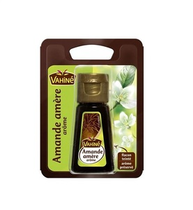 Vahine Flavour Natural Aroma Almond 20ml