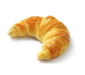 Modern Bakery Croissant Cheese Zatar 1pc