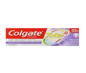 Colgate Toothpaste Total 12 Pro Gum Health 75ml